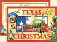 """Texas Christmas"", Texas Christmas Cards"