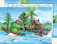 """Christmas on the Water"" Christmas Cards"