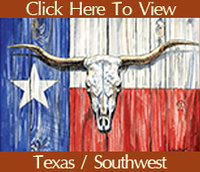 Texas - South West