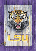 """LSU Roars"" - Original"