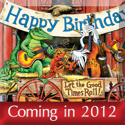 Texas birthday cards coming in 2012 routh studios llc bookmarktalkfo Gallery